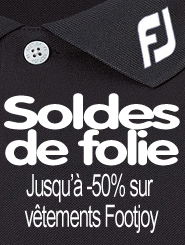 Footjoy Golf Clothing Sale