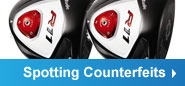 Concerned About Counterfeits?