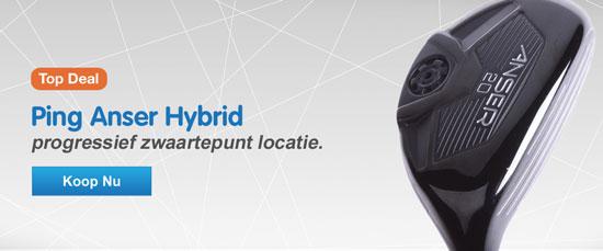 Ping Hybrids