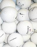 Used Lake Balls
