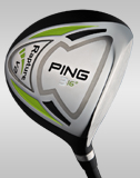 Ping Fairways