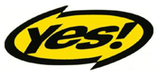 Yes! Logo