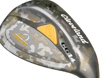Cleveland Camo Wedge