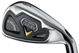 Golf club - iron - Callaway Big Bertha Fusion