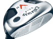 Golf club - hybrid - Callaway FT-3 Hybrid Draw