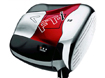 Golf club - driver - Callaway FT-i Draw