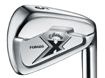 Golf club - iron - Callaway X-Forged