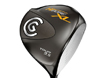 Golf club - driver - Cleveland Hi Bore XL
