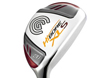 Golf club - hybrid - Cleveland Hi Bore XLS