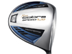 Golf club - driver - Cobra M Speed FT-9
