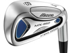 Golf club - iron - Mizuno-950