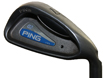 Golf club - iron - Ping G2
