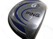 Golf club - fairway - Ping G5