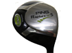 Golf club - fairway - Ping Rapture