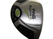 Golf club - hybrid - Ping Rapture V2