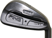 Golf club - iron - Ping S58