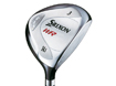 Golf club - fairway - Srixon WR