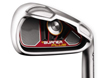 Golf club - iron - TaylorMade Burner Plus