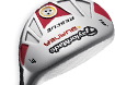 Golf club - hybrid - TaylorMade Burner Rescue