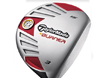 Golf club - fairway - TaylorMade Burner Steel