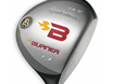 Golf club - fairway - TaylorMade Burner Tour Launch