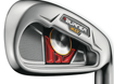 Golf club - iron - TaylorMade Burner XD