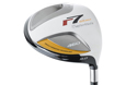 Golf club - driver - TaylorMade r7 Draw
