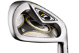 Golf club - iron - TaylorMade r7 TP