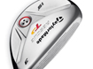 Golf club - hybrid - TaylorMade Rescue TP