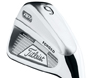 Golf club - iron - Titleist AP2 Forged
