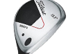 Golf club - fairway - Titleist 906 F4