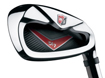 Golf club - iron - Wilson Staff Di7