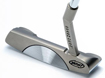 Golf clubs - putter - Yes! C-Groove Abbie