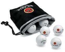 Corporate Logo - Balls