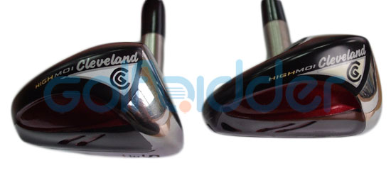 Cleveland HiBore XLS Hybrid