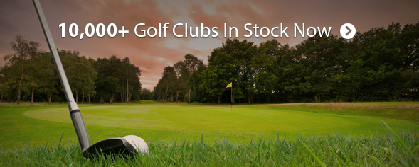 10,000+ Golf Clubs to buy online