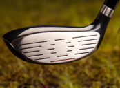 Golf club - hybrid