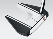 Golf club - putter