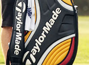 Golf clubs - TaylorMade