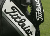Golf clubs - Titleist