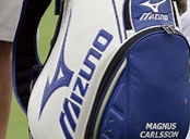 Golf clubs - Mizuno