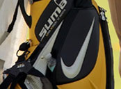 Golf clubs - Nike