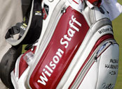 Golf clubs - Wilson Staff