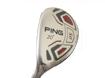 Golf club - Ping Hybrids