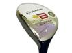 Golf club - TaylorMade Hybrids