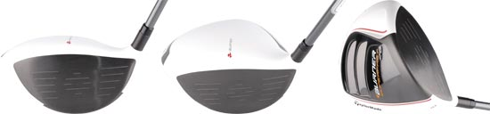 Golfbidder Driver Head Rating - 8/10, 2-3 Rounds