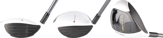 Golfbidder Fairway Wood Head Rating - 8/10, 2-3 Rounds