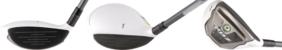 Golfbidder Hybrid Head Rating - 8/10, 2-3 Rounds