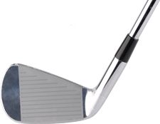 Golfbidder Iron Head Rating - 10/10, As New