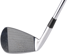 Golfbidder Iron Head Rating - 6/10, Perfectly Useable